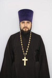 Алексий_Волгодонская епархия