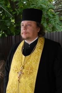 о. Александр Овчинников