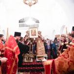 7 декабря 2018 года в Ростове-на-Дону прославлен священномученик Константин Верецкий,