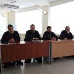 В рамках ХХIV Димитриевских чтений состоялась секция Комиссии по канонизации святых Донской митрополии