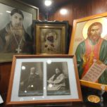 Члены комиссии по канонизации святых Донской митрополии приняли участие в создании экспозиции Старочеркасского музея-заповедника
