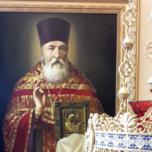 В Свято-Александринском архиерейском подворье началось молитвенное поминовение протоирея Иоанна Домовского