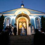 Состоялось перенесение честных останков ростовского праведника протоиерея Иоанна Домовского